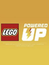 LEGO® POWERED UP