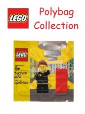 LEGO® collection polybag