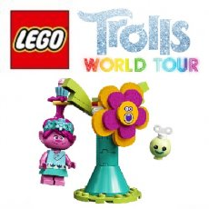 LEGO® Trolls World Tour