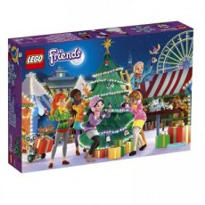 LEGO® 41382 Friends adventkalender