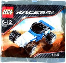 LEGO® 7800 Off-Road Racer (Polybag)