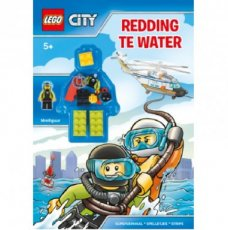City LEGO® Magazine - Redding te Water