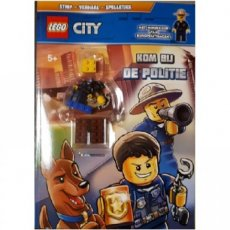 City LEGO Magazine -