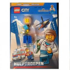 City LEGO Magazine