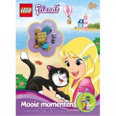 Friends LEGO® Magazine - Beaux Moments