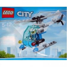 LEGO® 30351 Police Helicopter (Polybag)