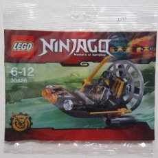 LEGO® 30426 NINJAGO Stealthy Swamp Airboat (Polybag)