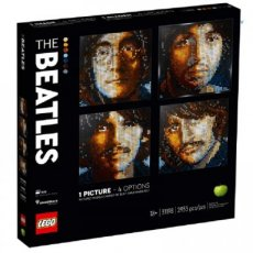 LEGO® 31198 The Beatles