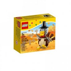 LEGO® 40091 Thanksgiving Turkey