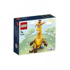 40228 LEGO Geoffrey & Friends