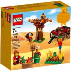 LEGO® 40261 Thanksgiving