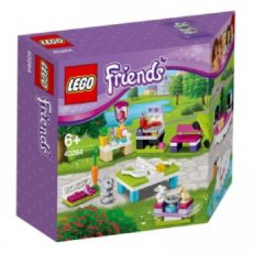 40264 LEGO® Friends 'Bouw mijn Heartlake City' accessoireset