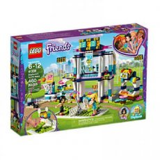 41338 LEGO® Friends Stephanie's sportstadion