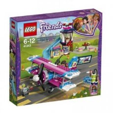 41343 LEGO® Friends Rondvlucht over Heartlake City