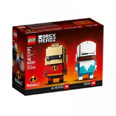 LEGO® 41613 Mr. Incredible en Frozone
