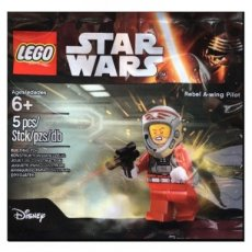 LEGO® 5004408 Rebel A-wing Pilot (Polybag)