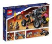 LEGO® 70829 THE LEGO® MOVIE 2™ Emmets en Lucy's vlucht buggy!