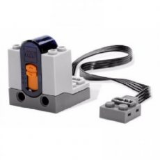 LEGO® 8884 Power Functions IR receiver