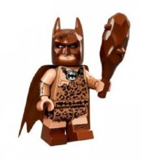 N° 04 LEGO® Clan of the Cave Batman - Complete set