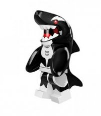 N° 14 LEGO® Orca - Complete set