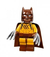 N° 16 LEGO® Catman - Complete set