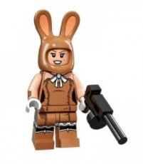 N° 17 LEGO® March Harriet - Complete set