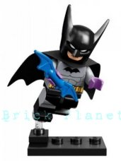 LEGO® DC COMMIC N°10.  1st Appearance Batman
