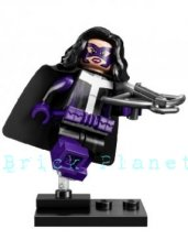 LEGO® DC COMMIC N°11 The Huntress