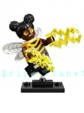 LEGO® DC COMMIC N°14 The Bumblebee