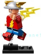 LEGO® DC COMMIC N°15 The Flash