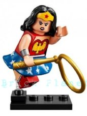 LEGO® DC COMMIC N° 2 WonderWoman