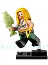 LEGO® DC COMMIC N° 3 Aquaman
