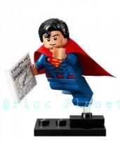 LEGO® DC COMMIC N° 7 Superman