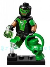 LEGO® DC COMMIC N° 8 The Green Lantern