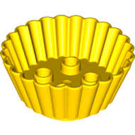 LEGO®  DUPLO®   cake cup GEEL