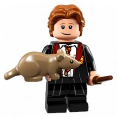 LEGO® nr ° 03 Ron Weasley - Complete Set