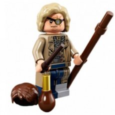 LEGO® nr ° 14 Alastor Mad-Eye Moody - Complete Set