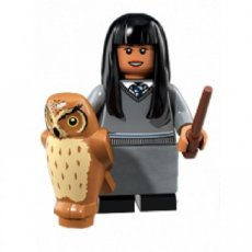 LEGO® nr ° 07 Cho Chang - Complete Set