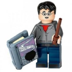 LEGO® nr ° 01 Harry Potter  - Complete Set