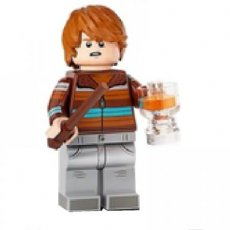 LEGO® nr ° 04 Ron Weasley  - Complete Set