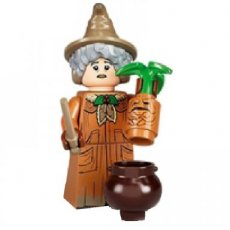 LEGO® nr ° 15 Professor Pomona Sprout  - Complete Set