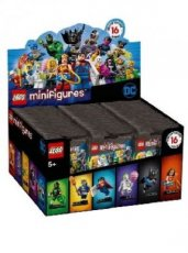 LEGO® Minifigures - DC Super Heroes - Sealed Box