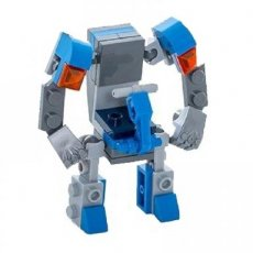 LEGO® Minifiguur Nexo Knight Mighty Mech Bot