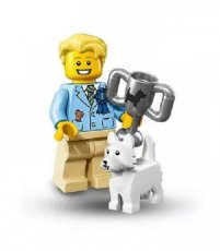 N° 12 LEGO Dog Show Winner - Complete Set