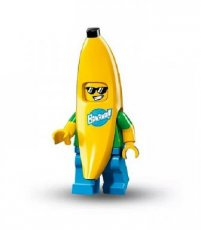 N° 15 LEGO Banana Guy - Complete Set