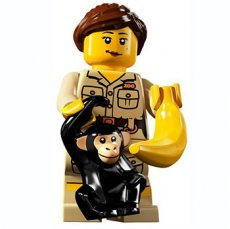 LEGO Zookeeper - Complete Set