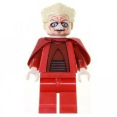 LEGO® Minifig Star Wars Chancellor Palpatine