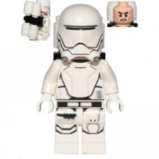 LEGO® Minifig Star Wars First order flametrooper