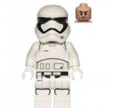 LEGO® Minifig Star Wars First Order Stormtrooper