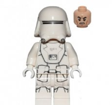 LEGO® Minifig Star Wars First Order Snowtrooper